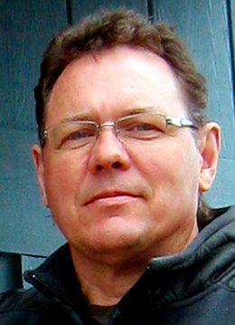 <strong>John Haukka</strong><br /> Canada Exec-Director