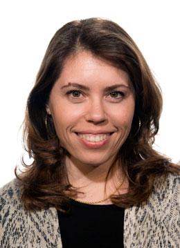 <strong>Snezhana Heimonen</strong><br /> Coordinator, Russian Ministries