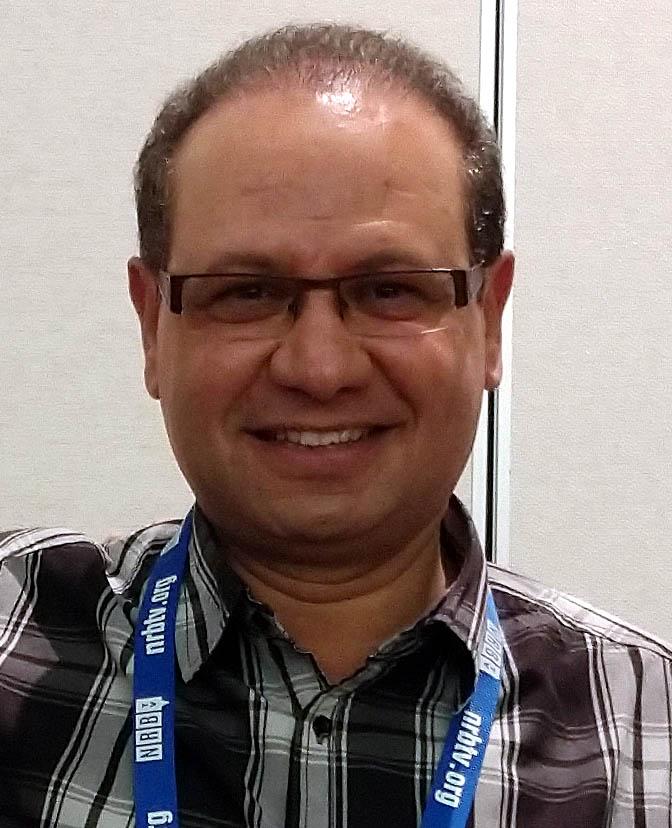 Hani Henein Director/Arabic Ministries