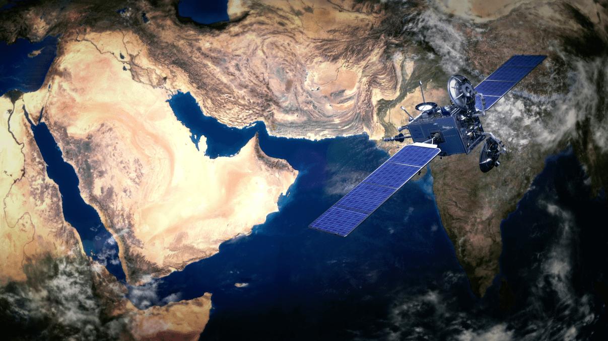 Satellite TV to 100 mkllion viewers-min