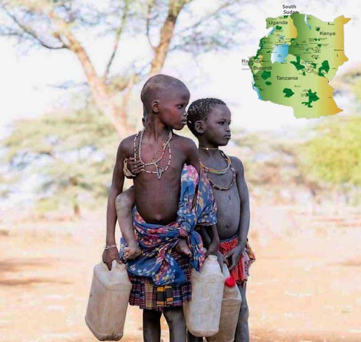 South Sudan - GCMM - Children